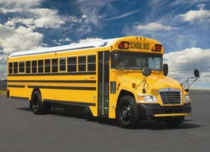 Arizona Bus Accident and School Bus Accident Lawyers