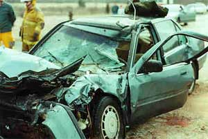 Phoenix Arizona Car Accident Lawyers and Attorneys